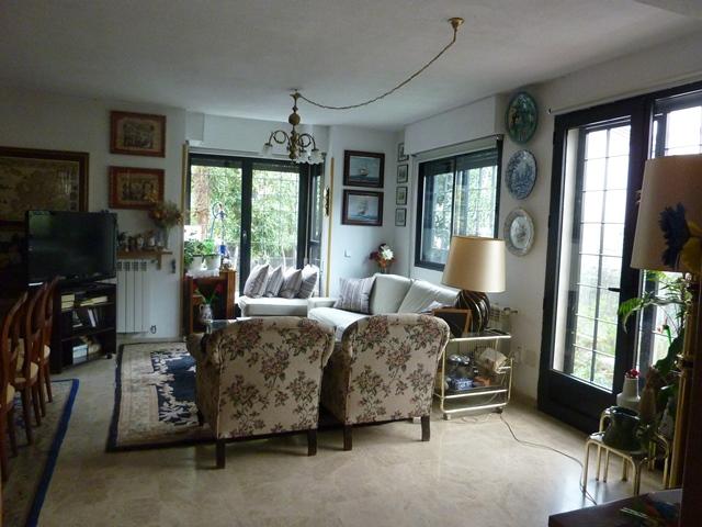 venta casas madrid