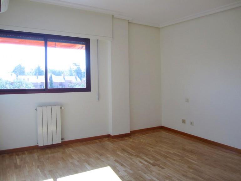 pisos madroños